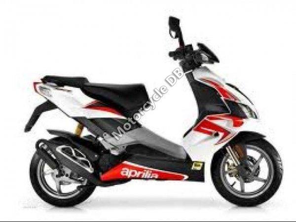 Honda PS 125i Sporty 2008 16499