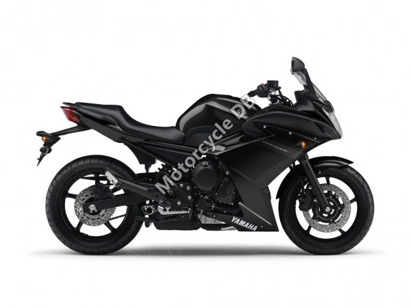 Yamaha XJ6 Diversion F 2012 21995