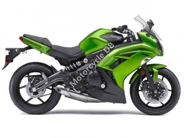 Kawasaki Ninja 650 2012 22237