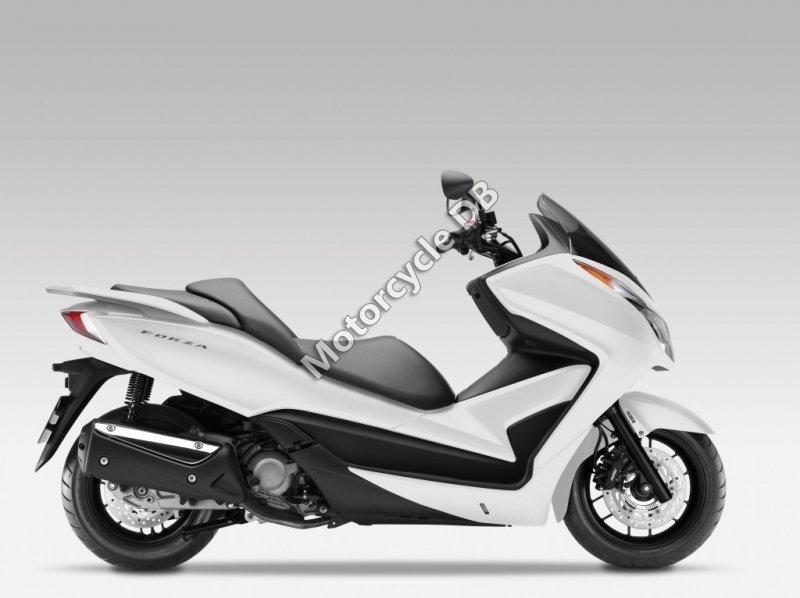 Honda NSS300 Forza 2013 24697