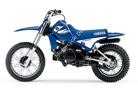Yamaha PW 80 2006 5228