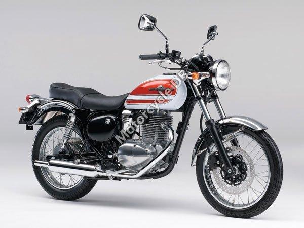 Kawasaki Estrella 2013 22855
