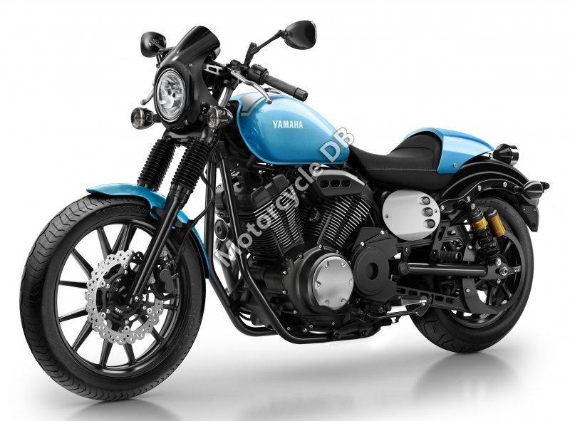 Yamaha XV950 Racer 2015 26475