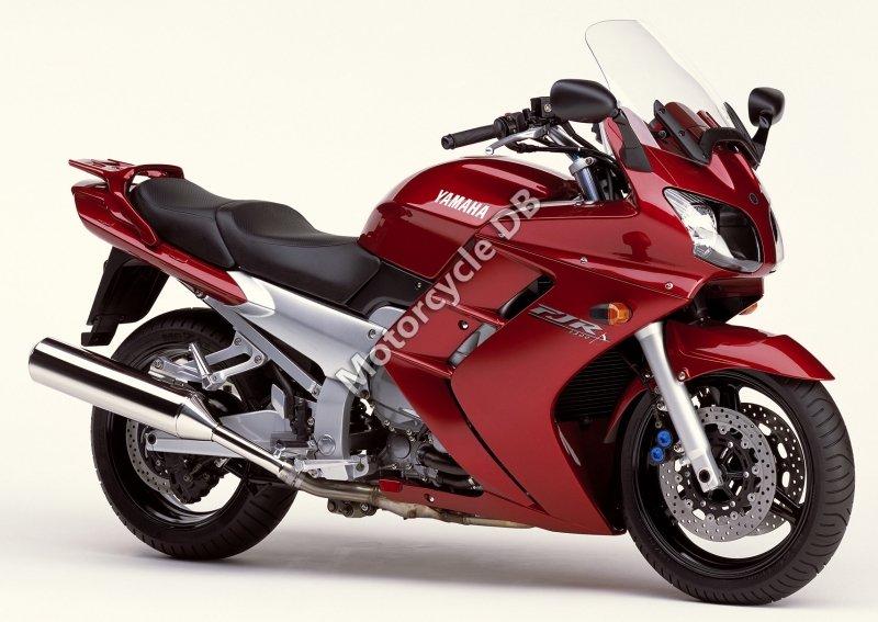 Yamaha FJR 1300 2002 26277