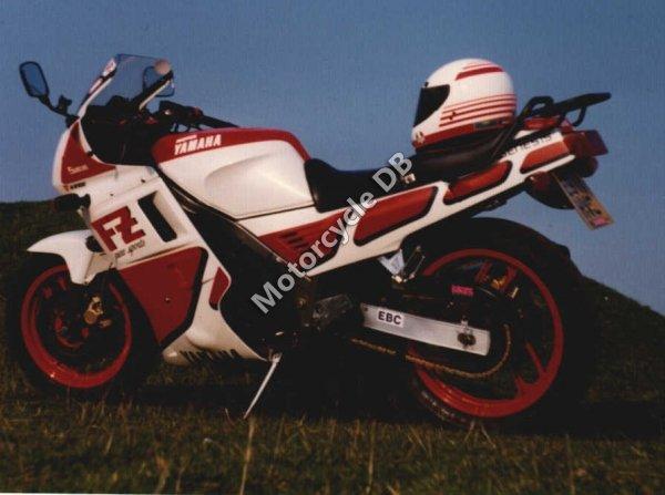 Yamaha FZ 750 1988 9179