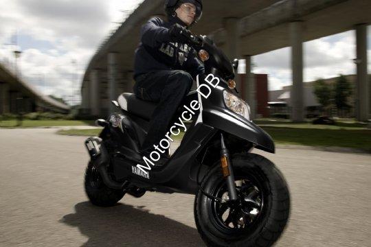Yamaha BWs 2010 87