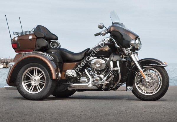 Harley-Davidson Tri Glide Ultra Classic 110th Anniversary 2013 22765