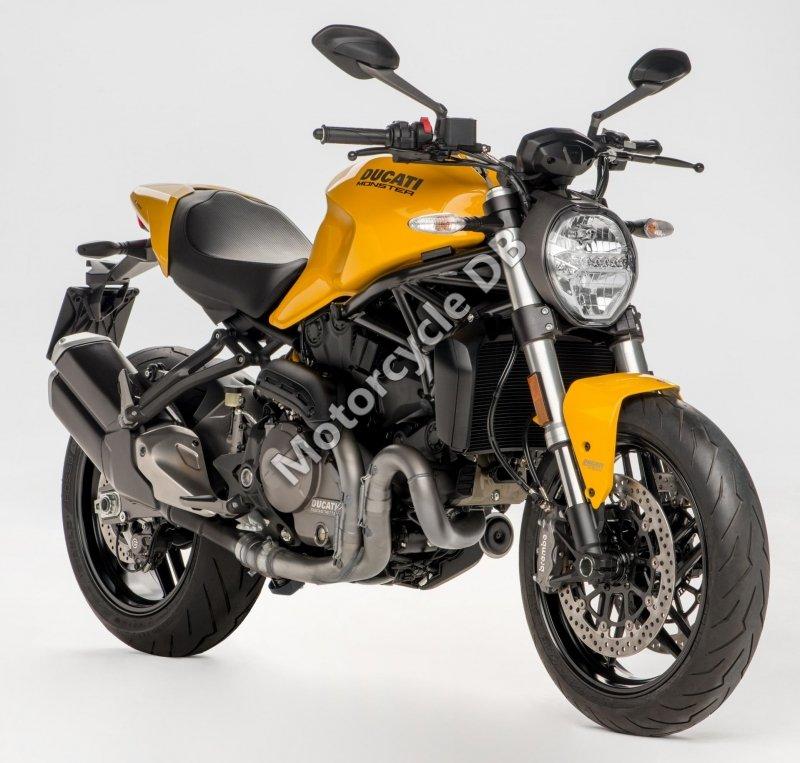 Ducati Monster 821 2018 31264