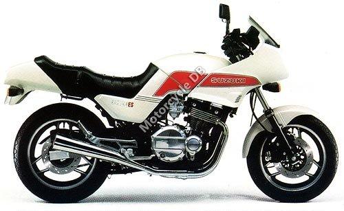 Suzuki GSX 750 ES 1983 6603