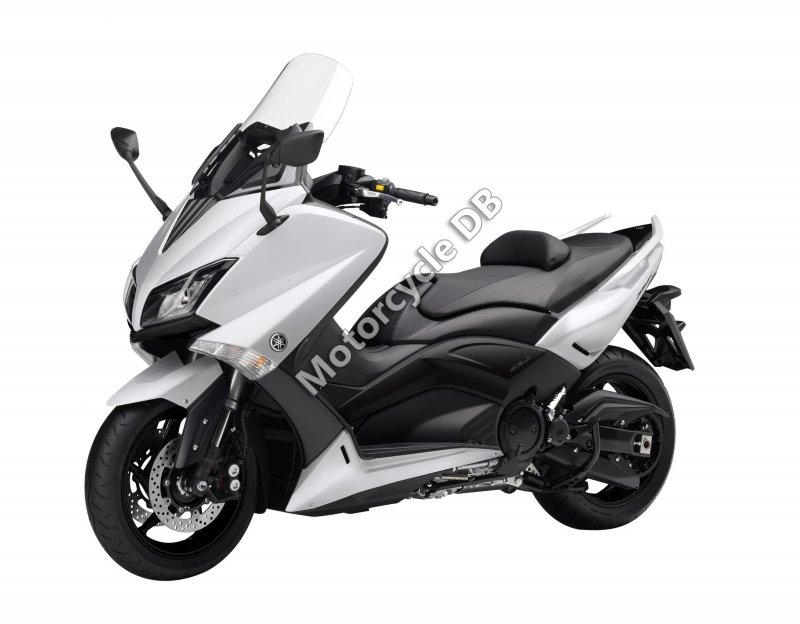 Yamaha TMAX 2015 26550