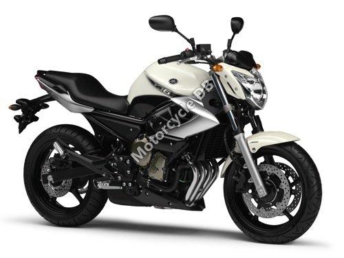 Yamaha XJ6 ABS 2009 20599