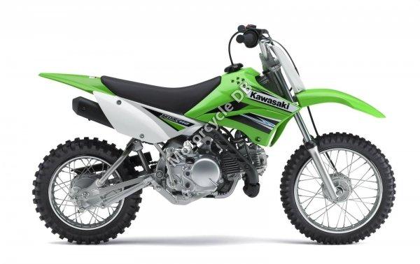 Kawasaki KLX 110 2012 22252