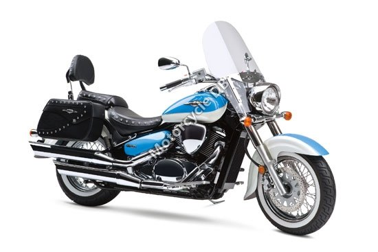 Suzuki Boulevard C50T 2009 3700