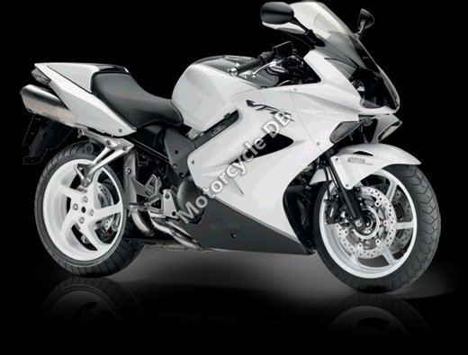 Honda VFR800 Interceptor ABS 2010 18198