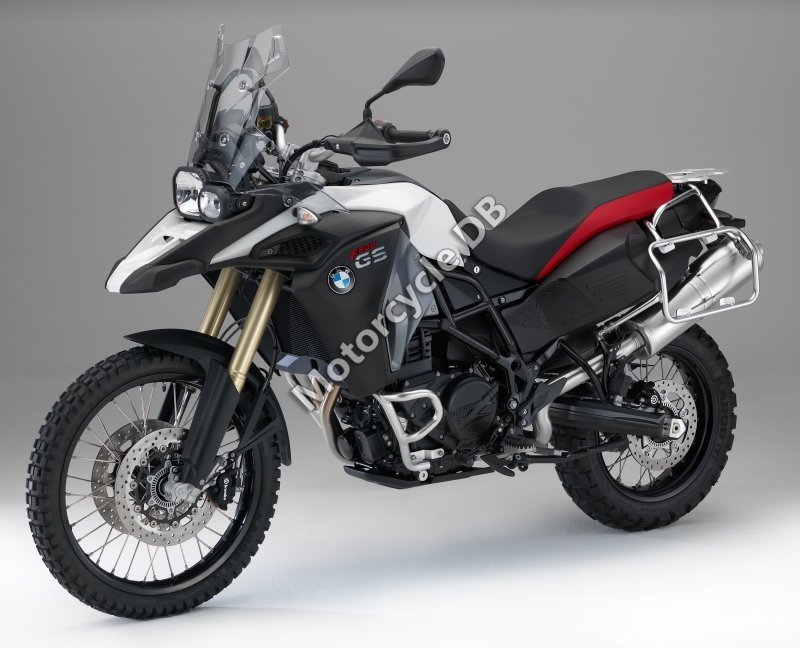 BMW F 800 GS Adventure 2015 32083