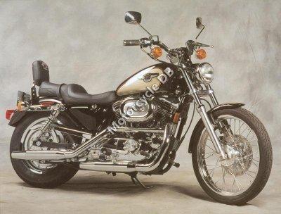 Harley-Davidson 1200 Sportster 1998 10222