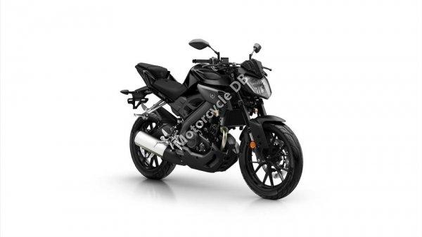 Yamaha MT-125 2018 23978