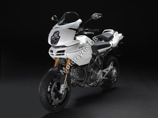 Ducati Multistrada 1100S 2009 3470