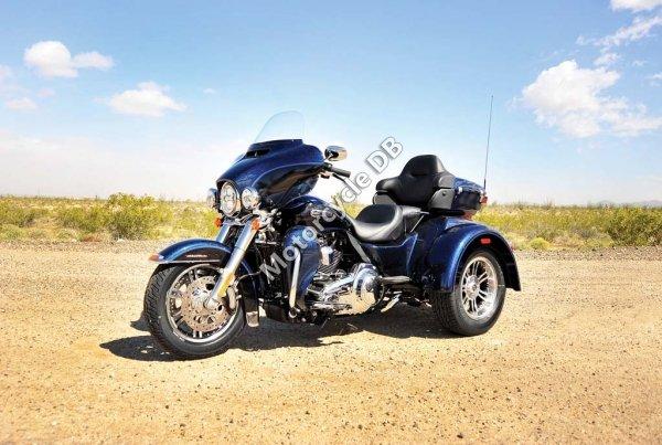Harley-Davidson Tri Glide Ultra 2014 23449