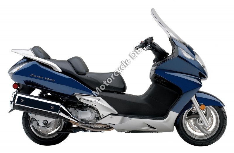 Honda Silver Wing 2010 30922