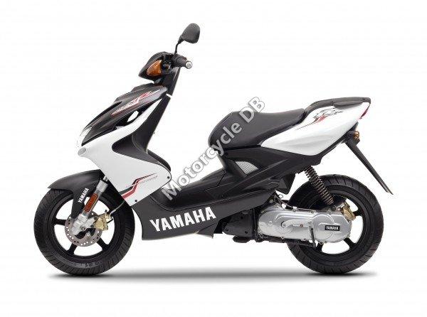 Yamaha Vox 2011 18036
