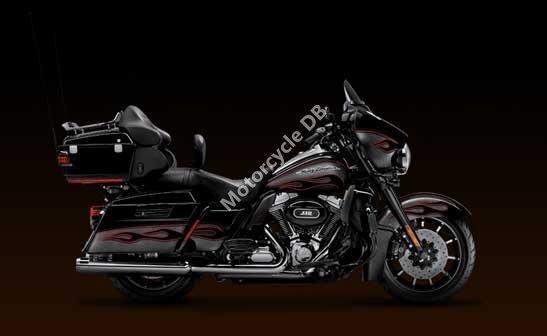 Harley-Davidson FLHTCUSE5 CVO Ultra Classic Electra Glide 2010 18430