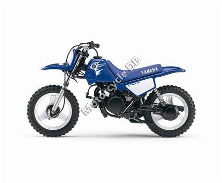 Yamaha PW 50 2007 2285