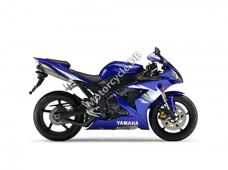 Yamaha YZF-R1 2005 25729