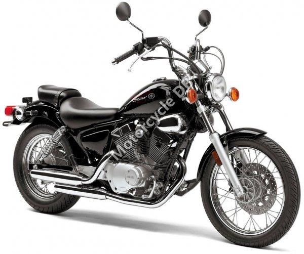 Yamaha V Star 1100 Classic 2012 22022