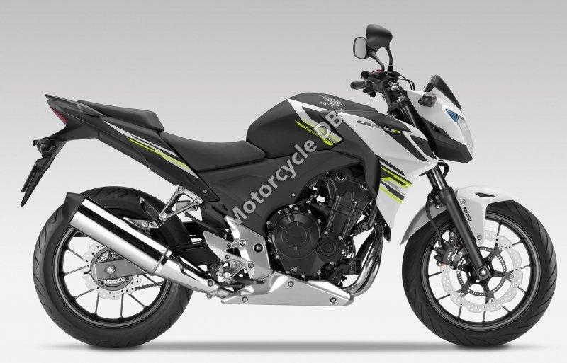 Honda CB500F 2015 29529