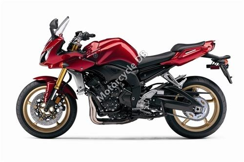Yamaha FZ1 2008 2889