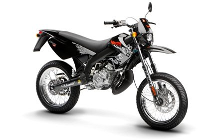 Derbi Senda X-Race 50 SM 2010 13323 Thumb