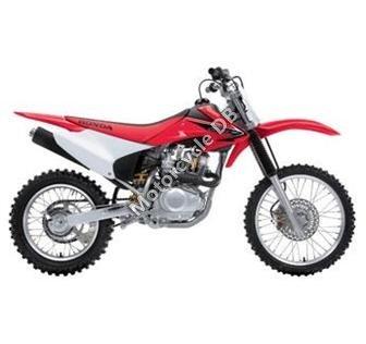Honda CRF150F 2011 6955