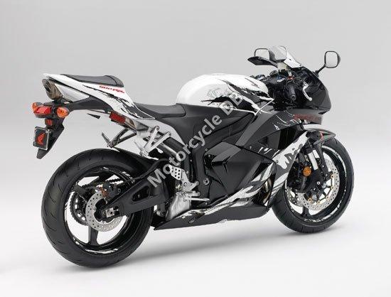 Honda CBR600RR 2010 4204