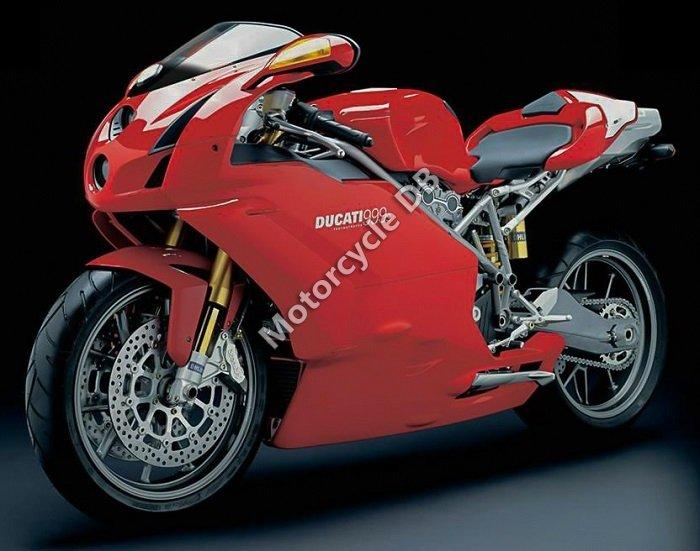 Ducati 999 S 2004 31746