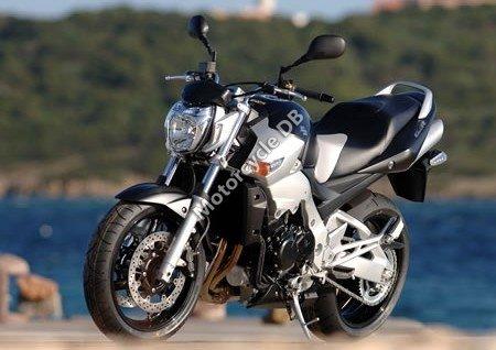 Suzuki GSR 600 2010 7949