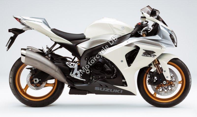 Suzuki GSX-R1000 2011 27841