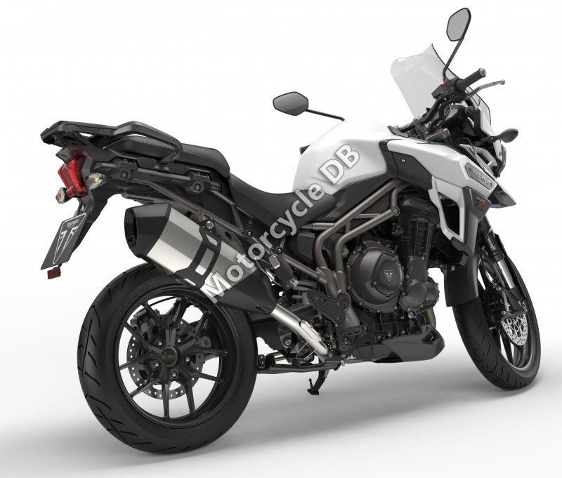 Triumph Tiger Explorer XR 2016 27498