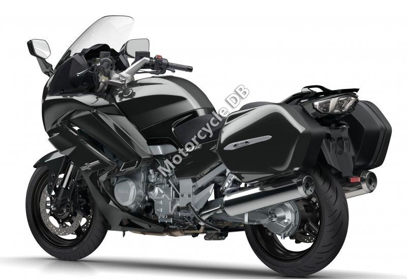 Yamaha FJR1300A 2016 32999