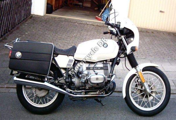 BMW R 45 1982 16068