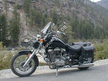 Ural Wolf 2006 5353