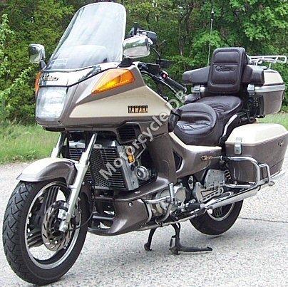 Yamaha XVZ 13 TD 1993 6639