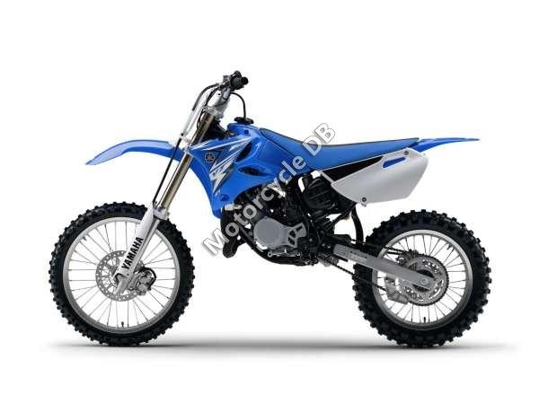 Yamaha YZ85 2011 12883