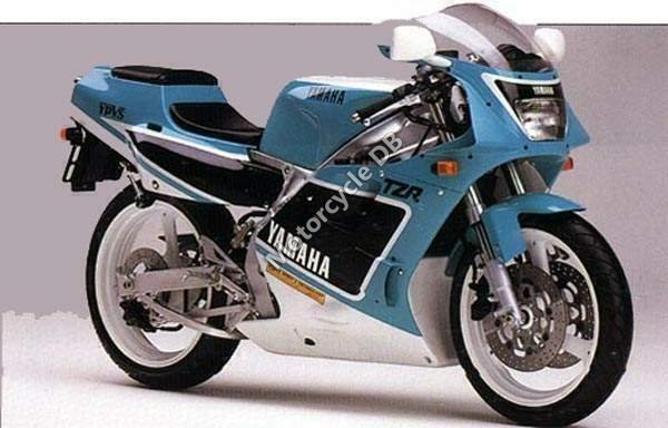 Yamaha TZR 250 1990 10039