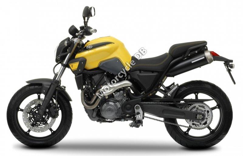 Yamaha MT-03 2009 25986