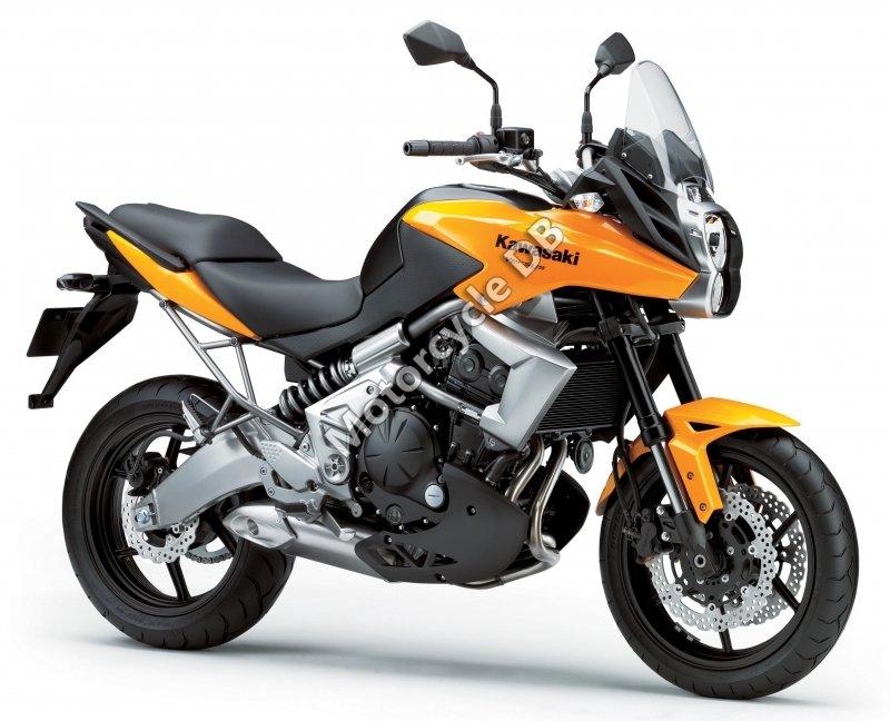 Kawasaki Versys 650 2012 29198