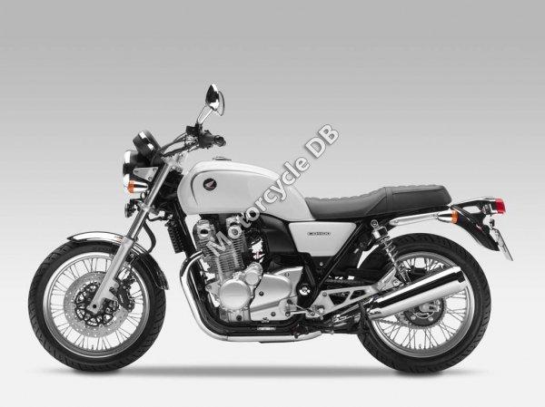 Honda CB 1100 2014 23674