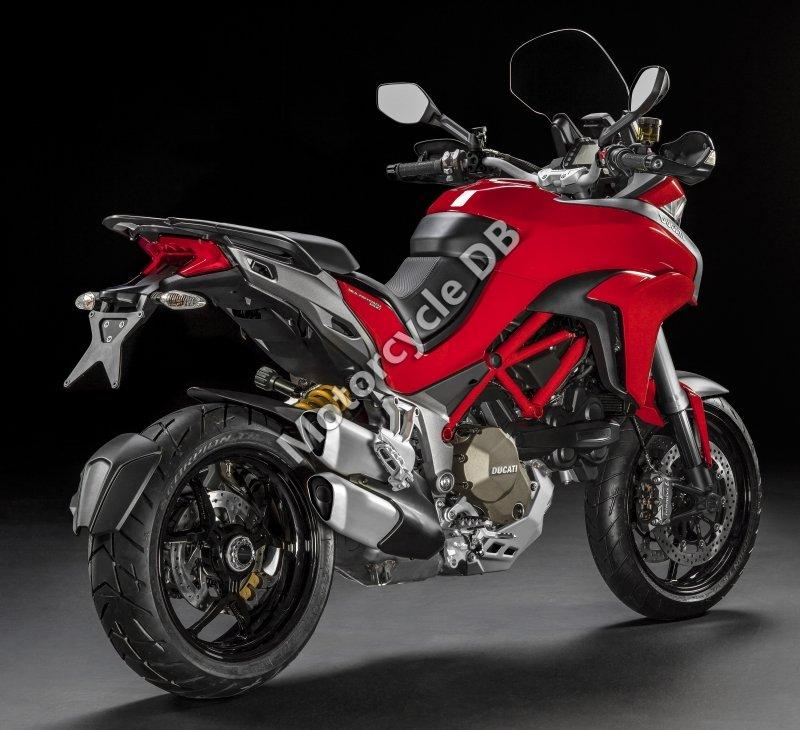 Ducati Multistrada 1200 2016 31508