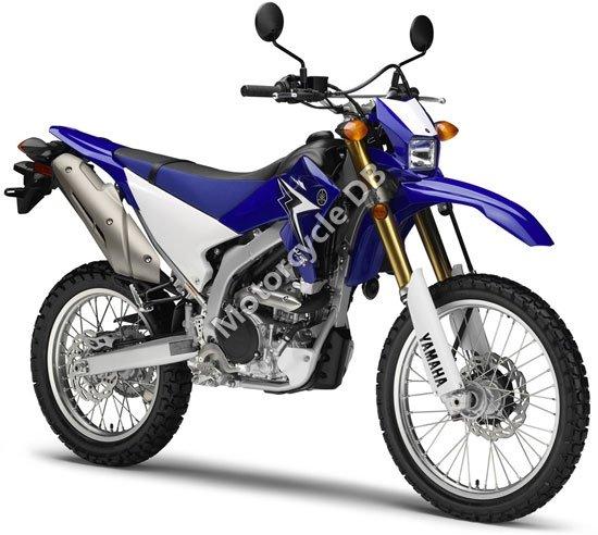 Yamaha WR250R 2010 4505
