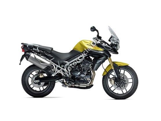Triumph Tiger 800 2011 4971